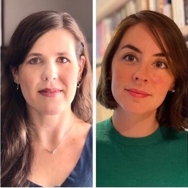 Ep 120: 'Why pain hurts and why it doesn't have to' with Margee Kerr and Linda Rodriguez McRobbie