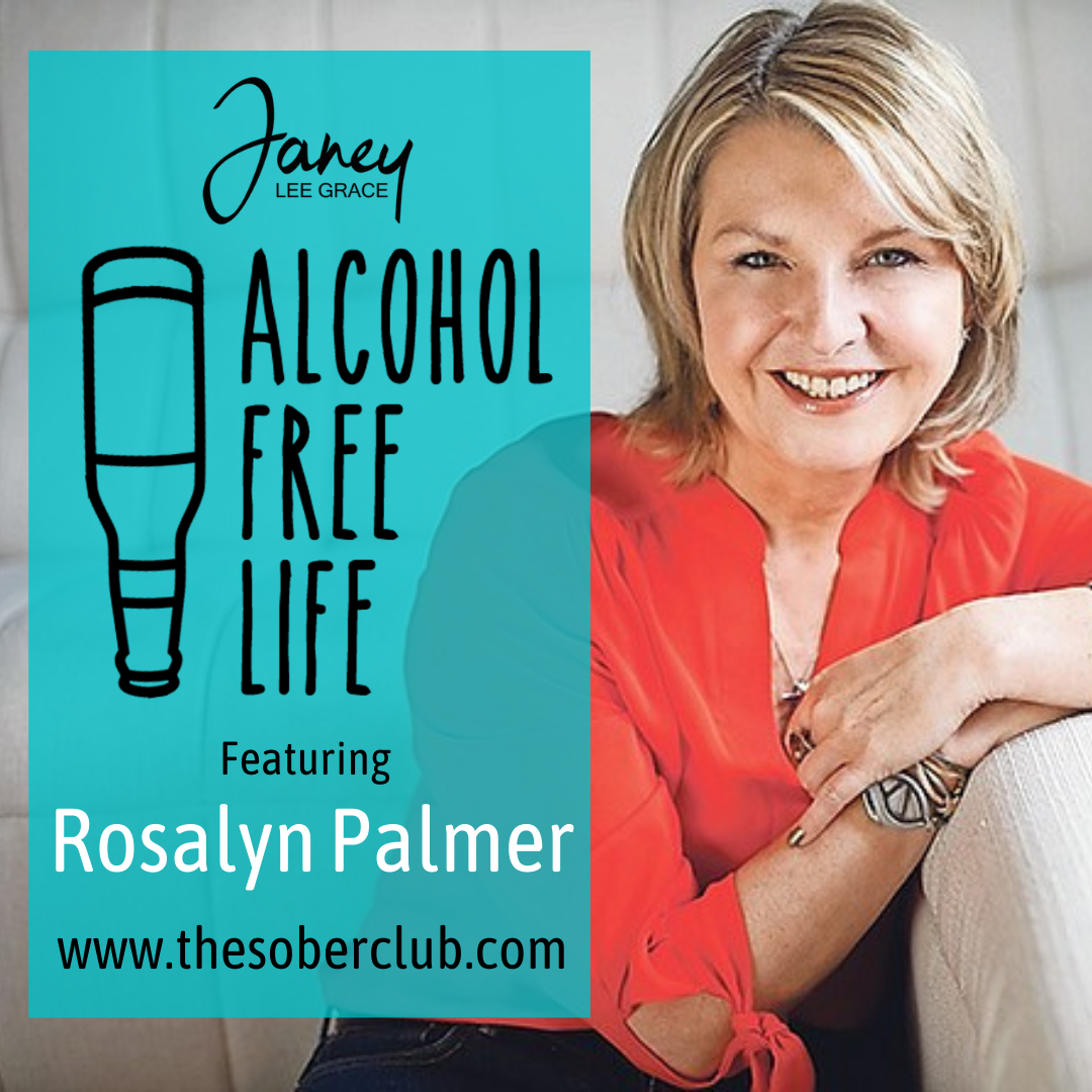 113: Setting intentions with Rosalyn Palmer