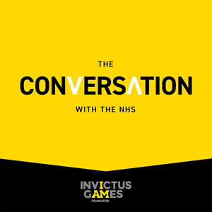 The Conversation with the NHS