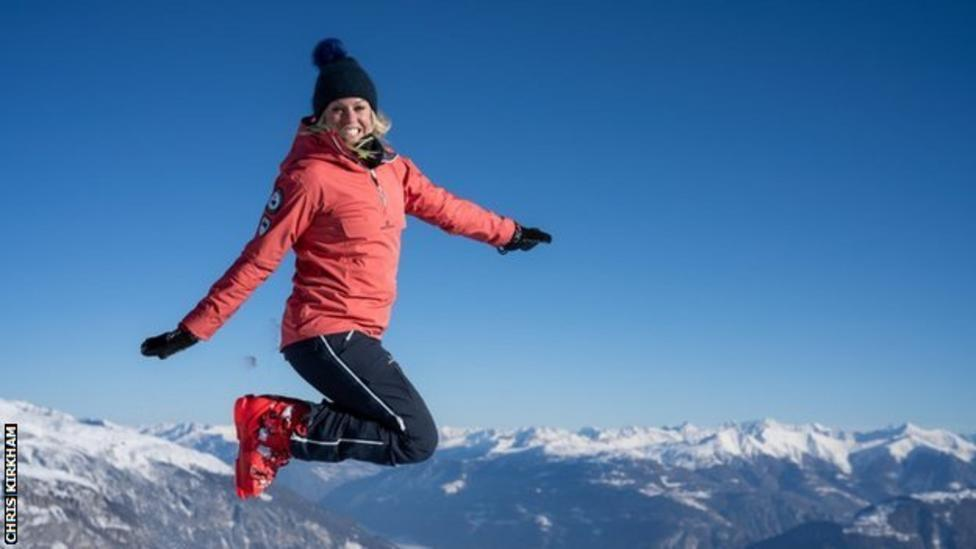 67: Behind the Scenes at 'Ski Sunday' with Chemmy Alcott, Inside The Snow Centre & James Blunt Tour Secrets
