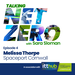 Talking Net Zero episode 4 - Melissa Thorpe-sq