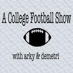 a College Football Show