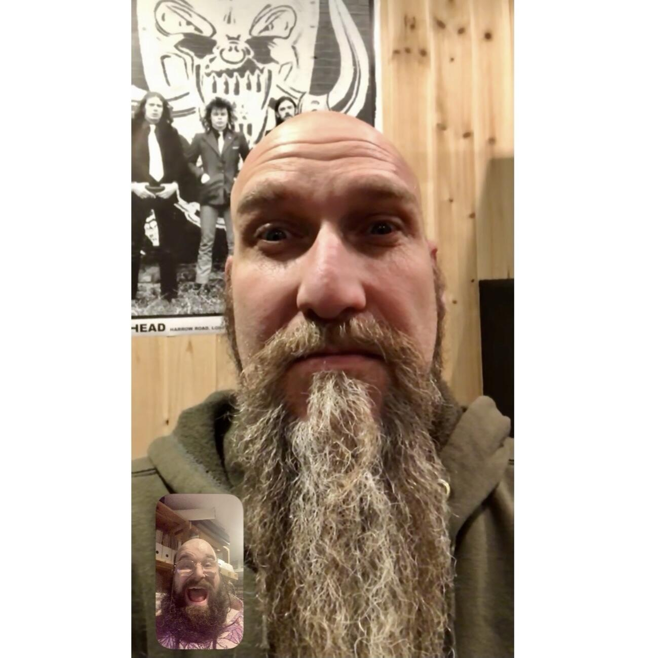 Episode 310 - Steve Von Till (Neurosis, Harvestman, Tribes Of Resistance)