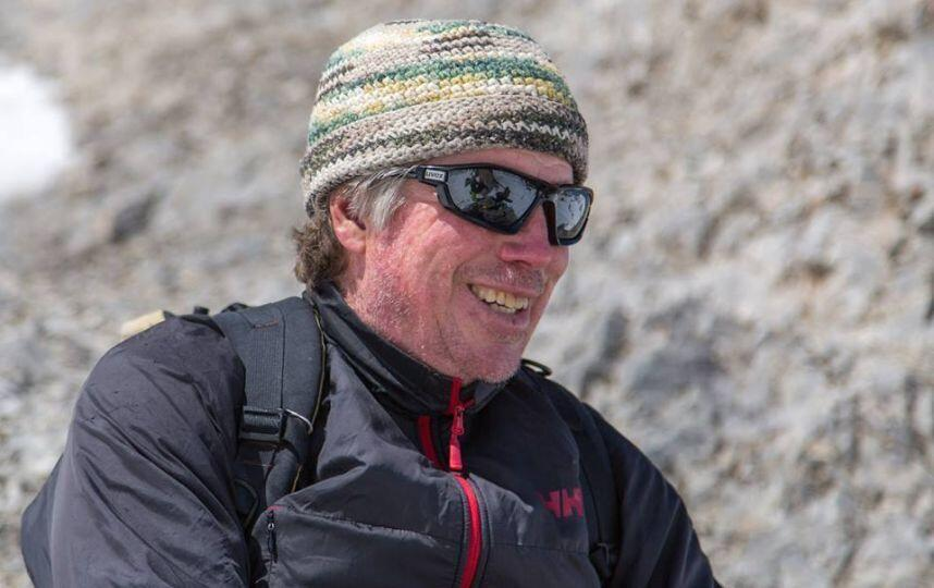 A Ski Podcast Special: Dan Egan, Extreme Skiing Pioneer