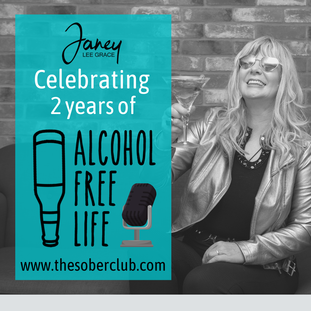 115: Celebrating 2 years! Some emotional wellbeing clips