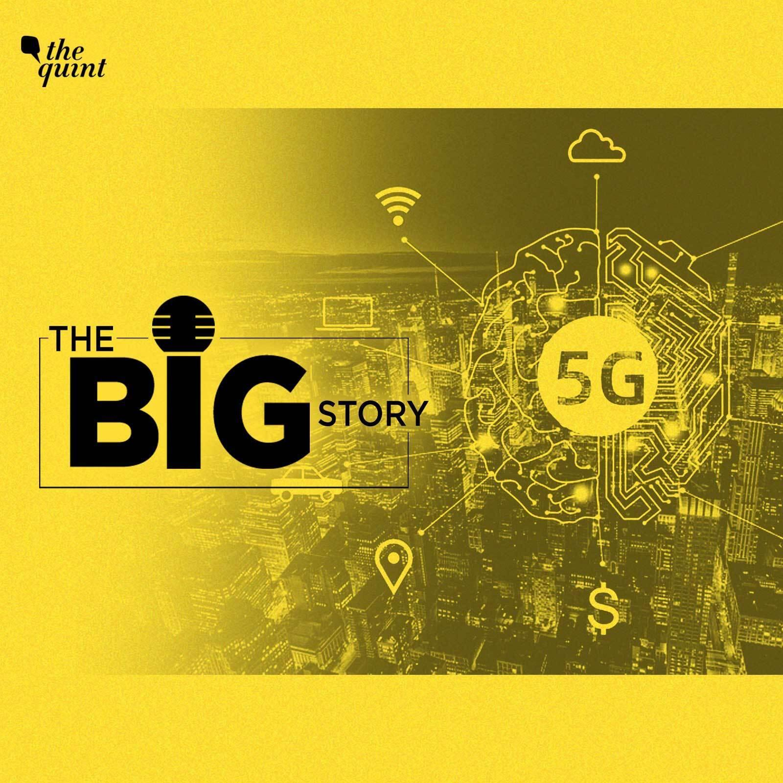 633: How Prepared is the Department of Telecommunication to Rollout 5G?
