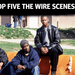 THE WIRE-1 3