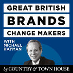 Great British Brands X Change Makers