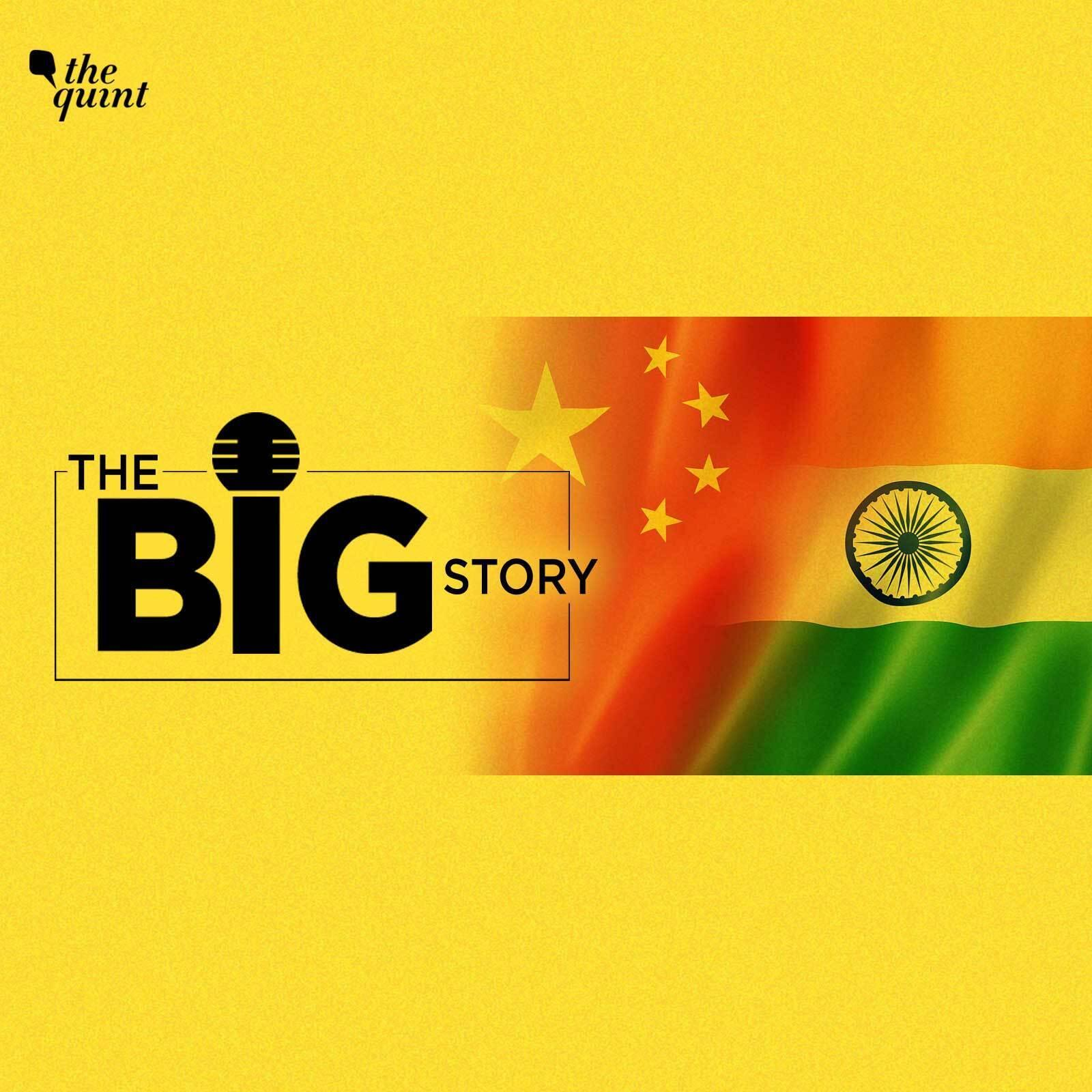 636: Does Disengagement Mean an End to Hostile India-China Relations?
