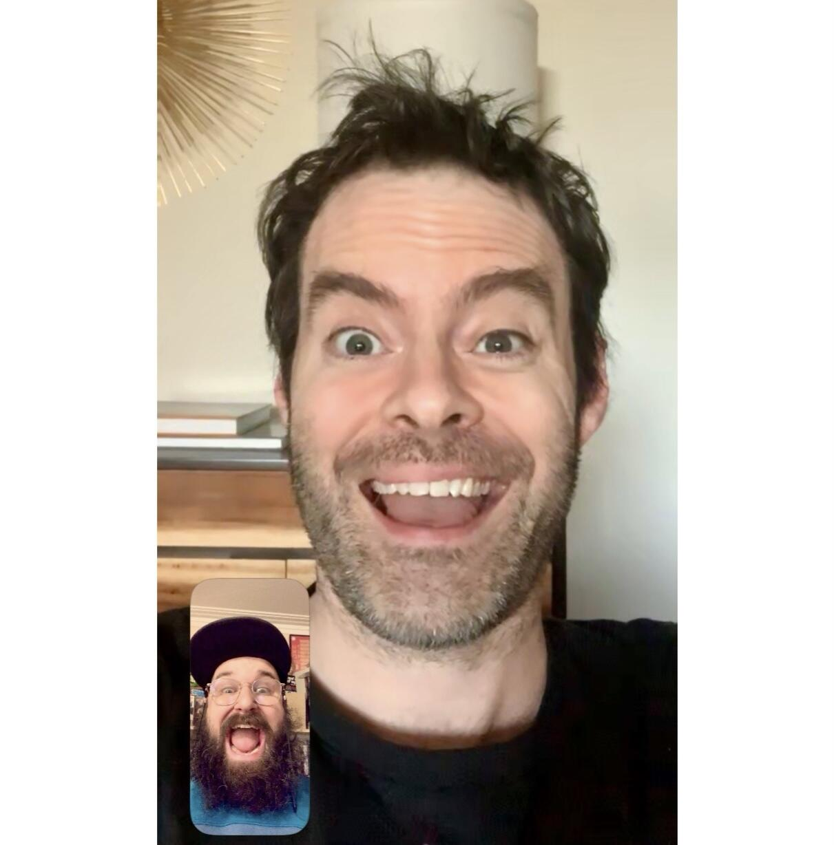 Episode 312 - Bill Hader (Barry, SNL, Superbad, Cloudy With A Chance of Meatballs)