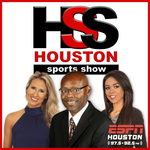 Houston Sports Show with Jerome, Lauren, and Rachael