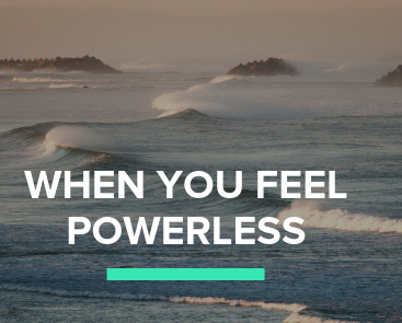 108: Effortless Power or Powerless Effort?