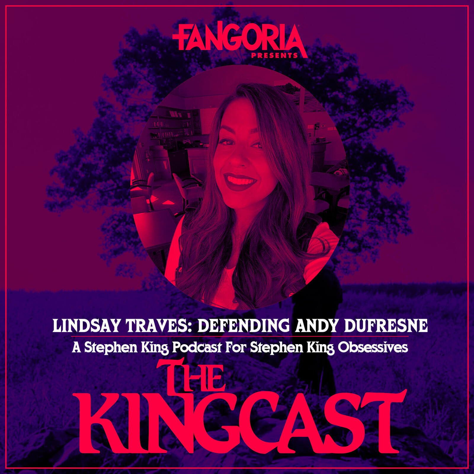 BONUS: In Defense of Andy Dufresne with Lindsay Traves