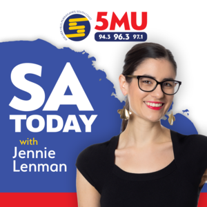 SA Today with Jennie Lenman