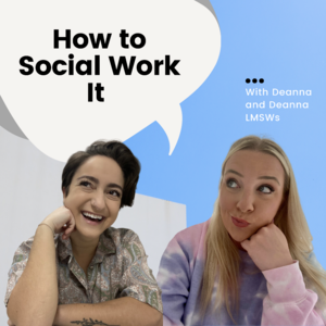 How To Social Work It