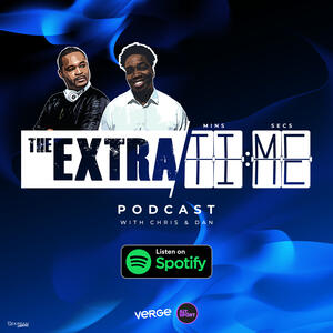 The Extra Time Podcast