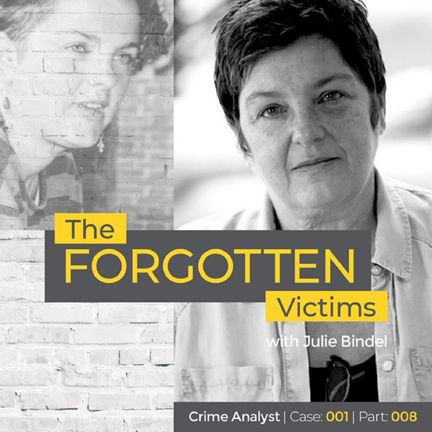 8: The Forgotten Victims | Part 08 | Interview with Julie Bindel