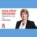 asia-first-weekend