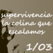 supervivencia sq