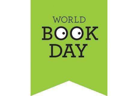 RNIB Library and World Book Day 2021
