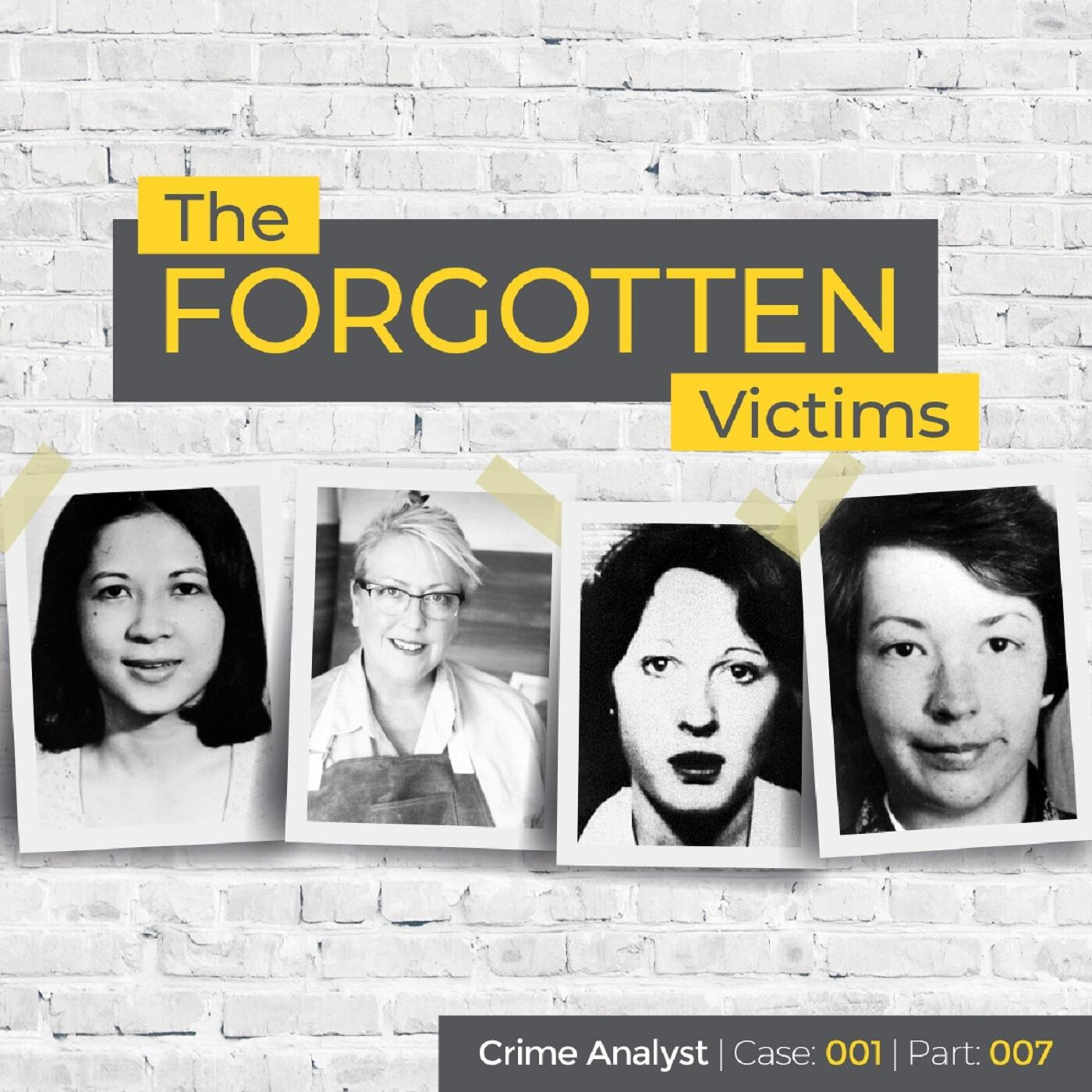 7: The Forgotten Victims | Part 07 | The A1 Linked Attacks Ctd