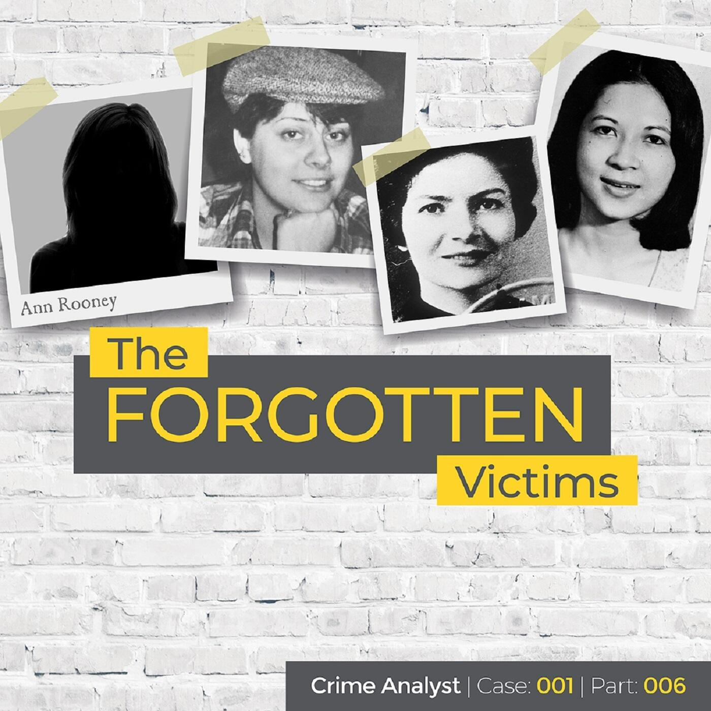 6: The Forgotten Victims | Part 06 | The A1 Linked Attacks Ctd