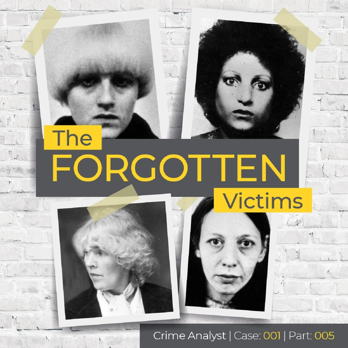5: The Forgotten Victims | Part 05 | The A1 Linked Attacks Ctd