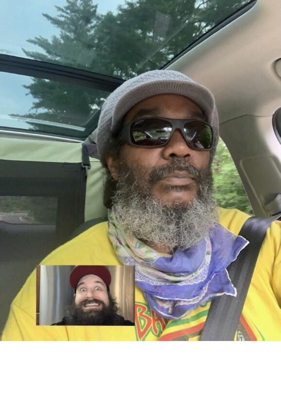 Episode 316 - Darryl Jenifer (Bad Brains, White Mandingos)