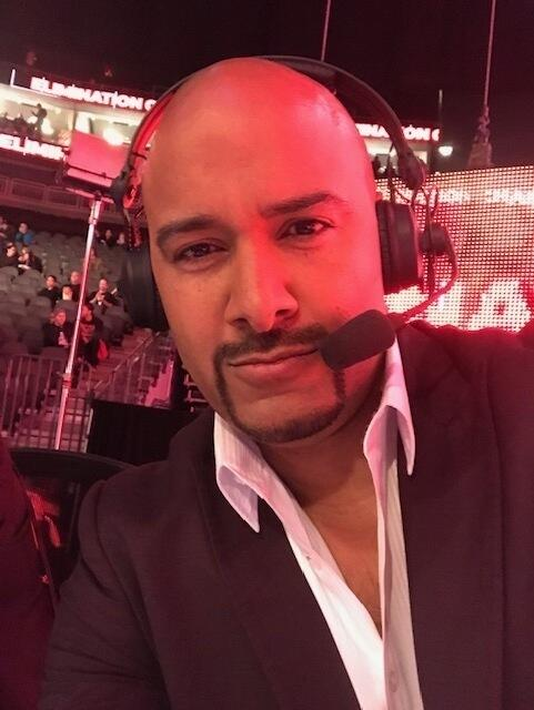 111: Back In Time with Jonathan Coachman