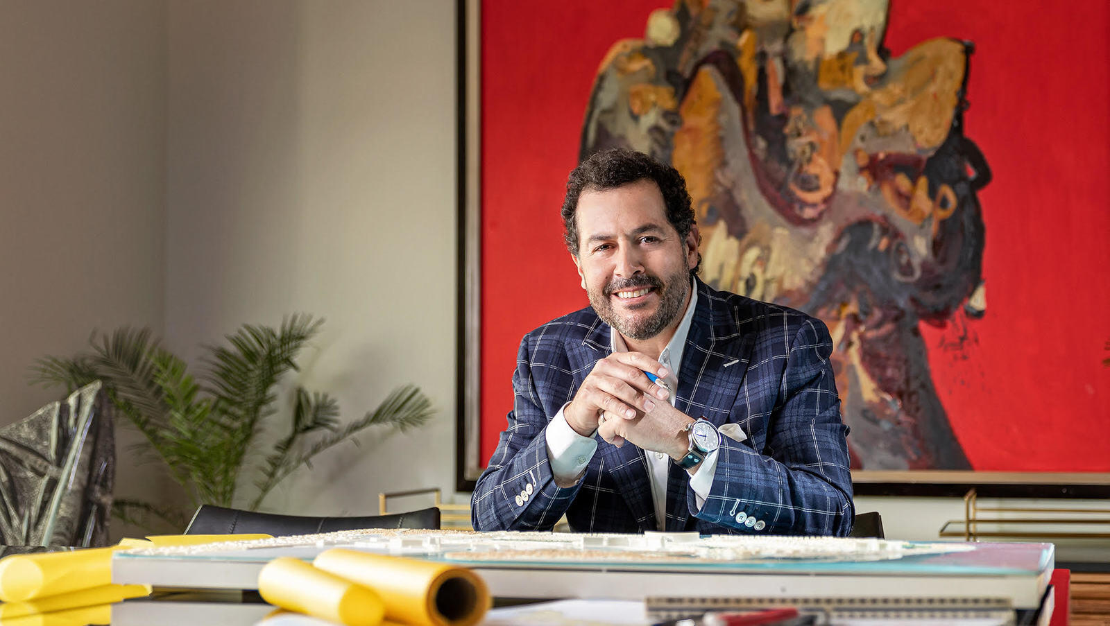 167: Águstin Pizá discusses creativity behind course design old and new