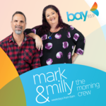 The Morning Crew - Mark & Milly