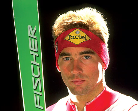 A Ski Podcast Special: Martin Bell, Downhill Racer