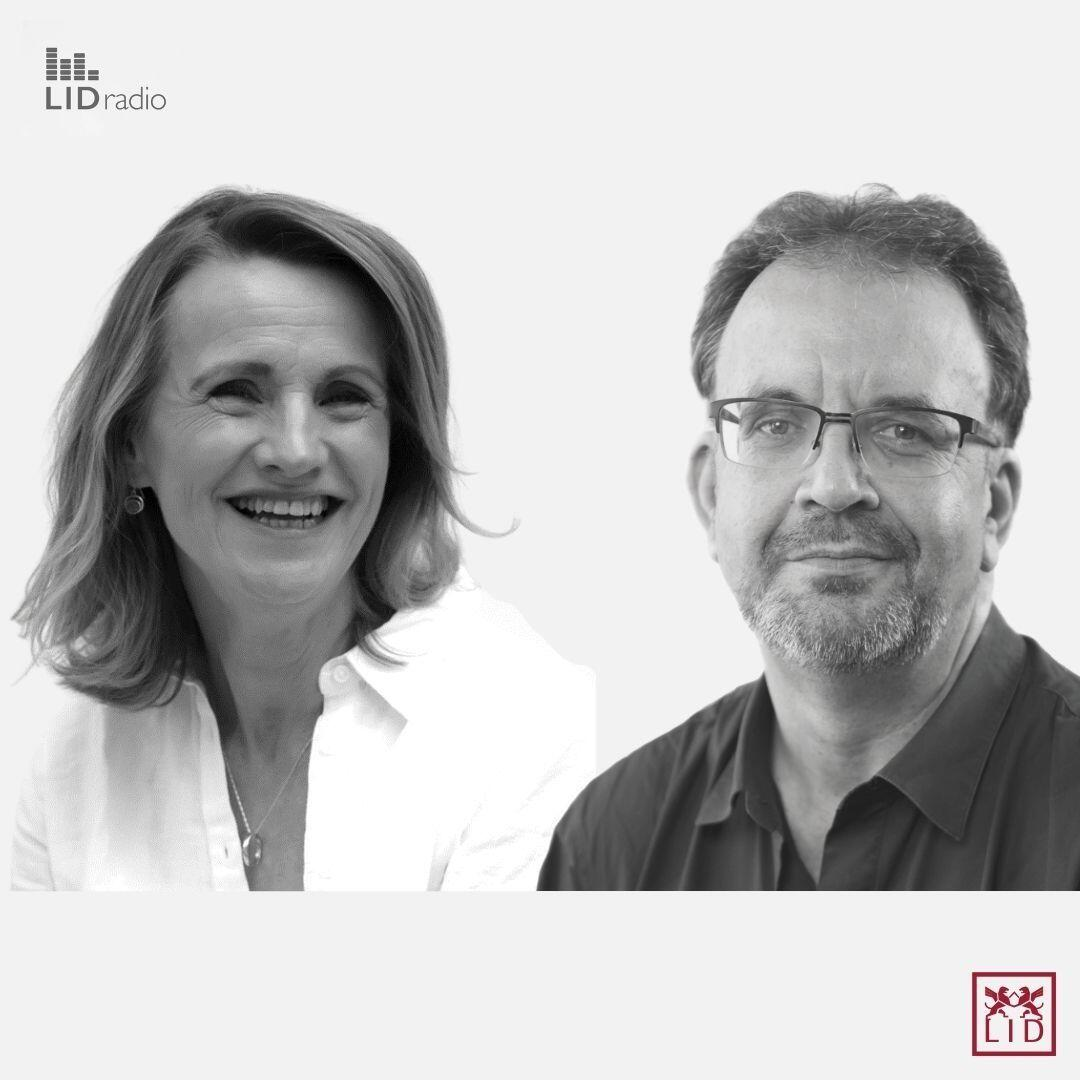 233: Examining the amazing contributions of women in marketing with Katy Mousinho and Giles Lury