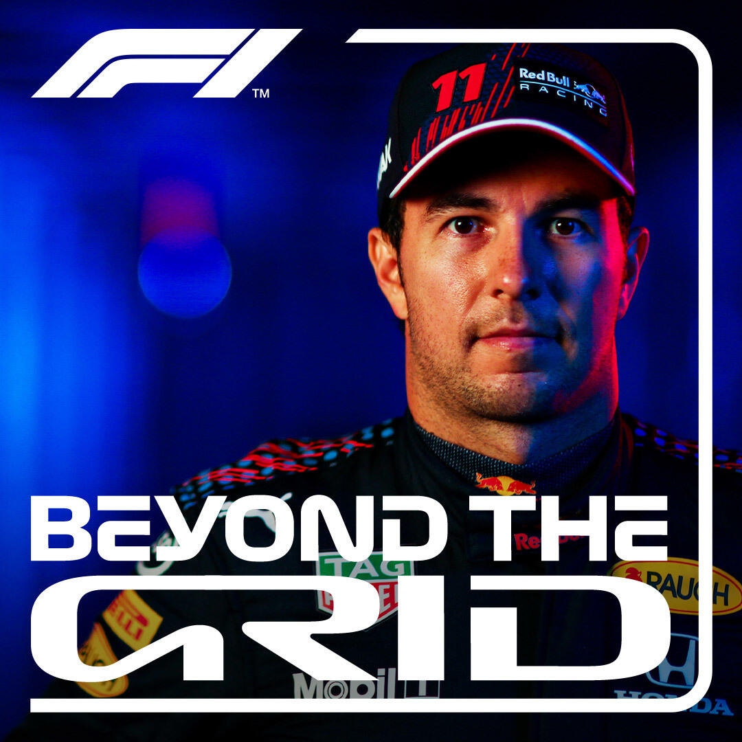 122: Sergio Perez on his Red Bull chance, going up against Verstappen and more