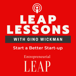 Leap Lessons from Gino Wickman