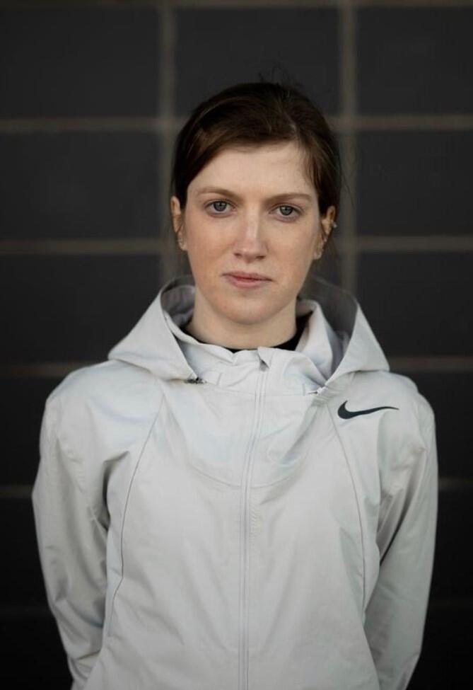 Sophie Hahn: Medals, records and driving for more
