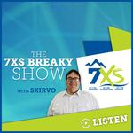 The 7XS Breaky Show