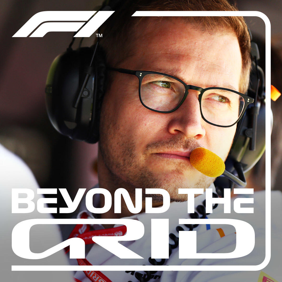 123: McLaren boss Andreas Seidl on leading the team back to the top and living his F1 dream