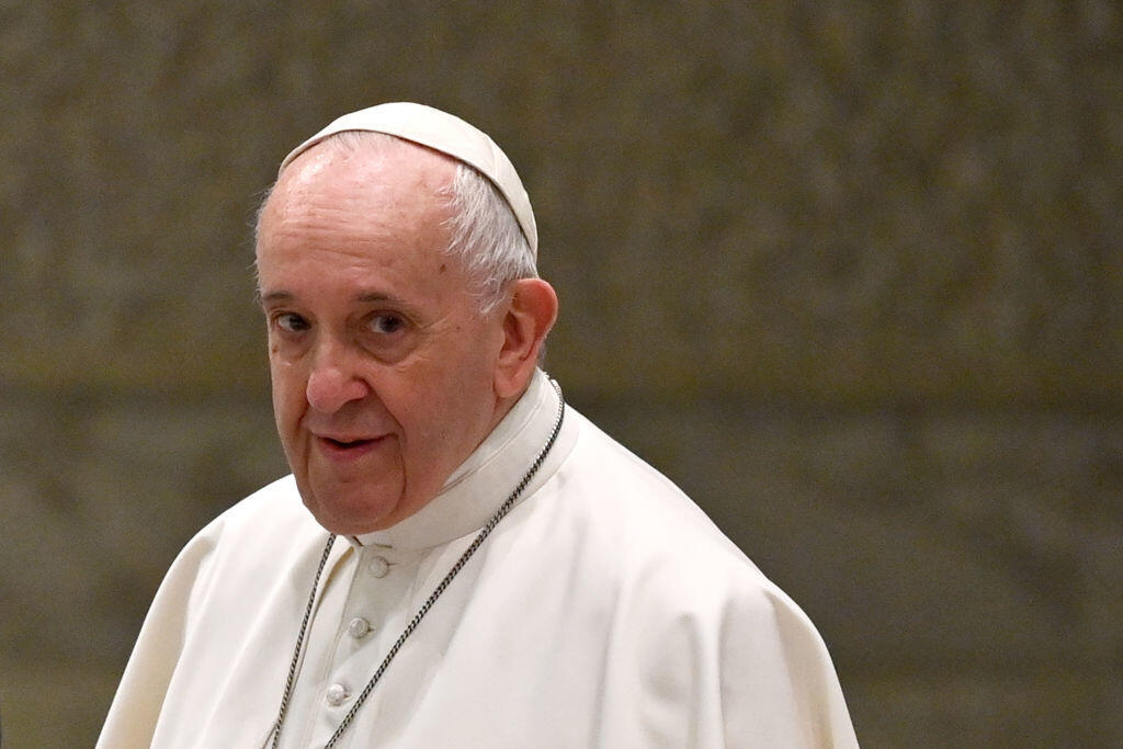 The mystery of Pope Francis's infallibly good taste in classical music
