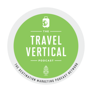 The Travel Vertical Podcast