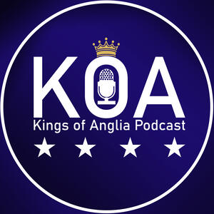 Kings of Anglia - Ipswich Town podcast from the EADT and Ipswich Star