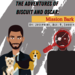 THE ADVENTURES OF BISCUIT AND OSCAR Book one Mission Bark