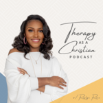Therapy as a Christian