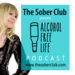 alcohol free life podcast cover pic