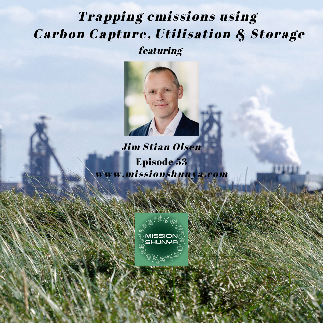 53: Trapping emissions ft. Aker Carbon Capture