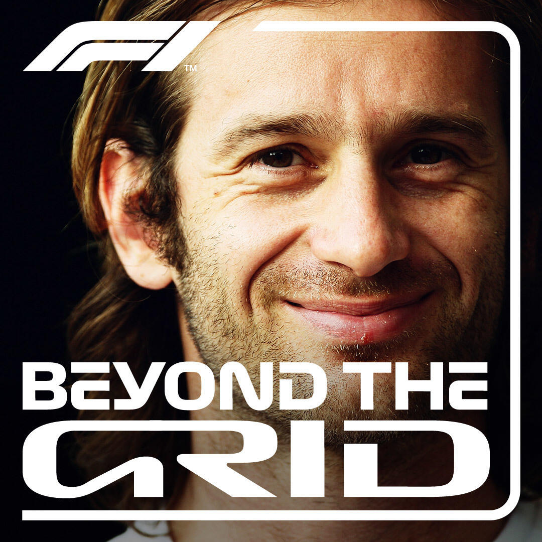 126: Jarno Trulli on winning Monaco, acing qualifying and why Alonso is so quick