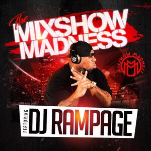 The Mixshowmadness podcast