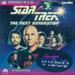TNG - The Measure of a Man - Logo