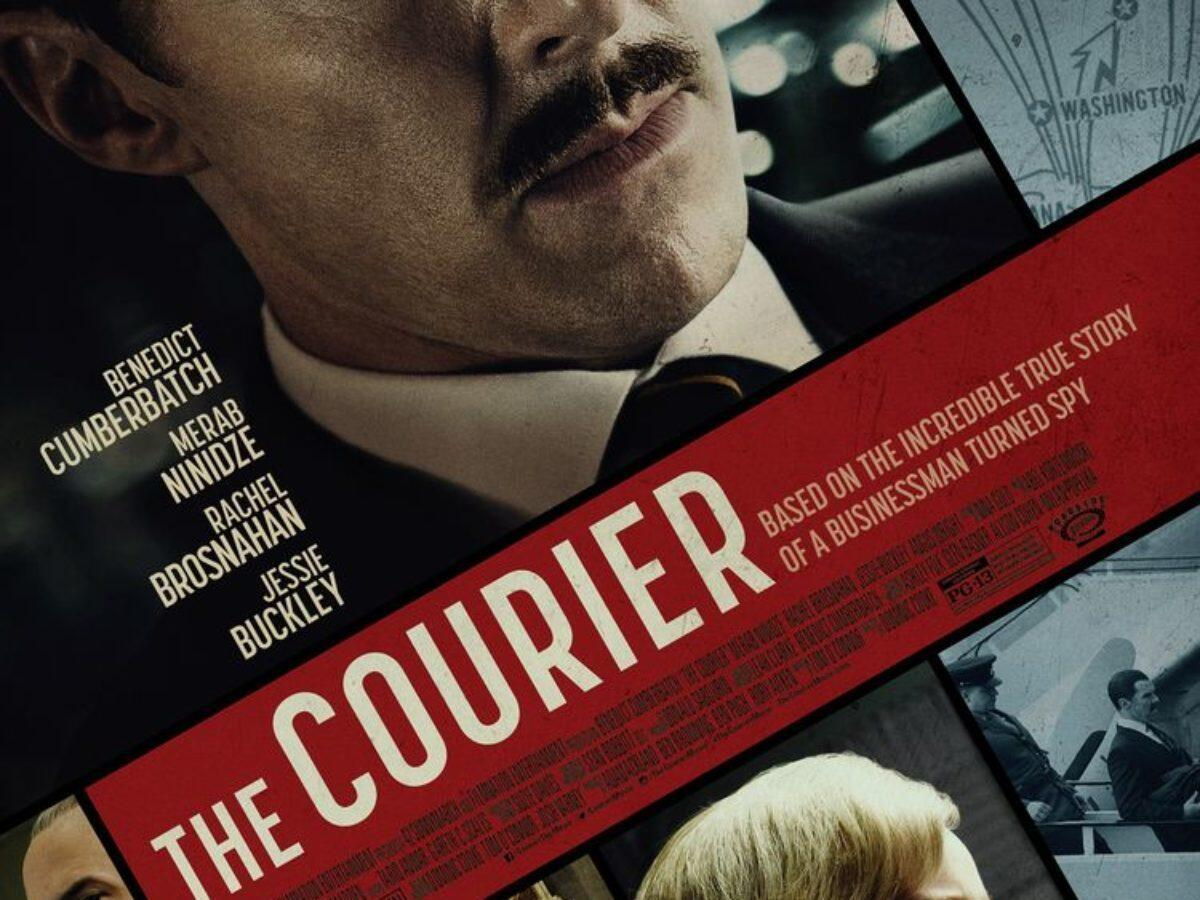 The Courier (2021) – The Director's Take with Dominic Cooke
