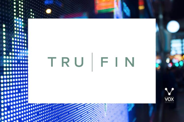 James van den Bergh, TruFin CEO answers investors questions and Alan Green on 3 Stocks